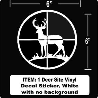 Deer Site