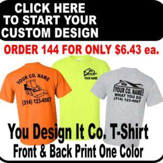 Co T-Shirts v7
