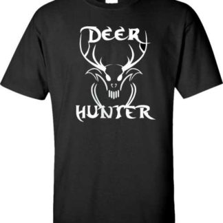 Deer Hunter Black