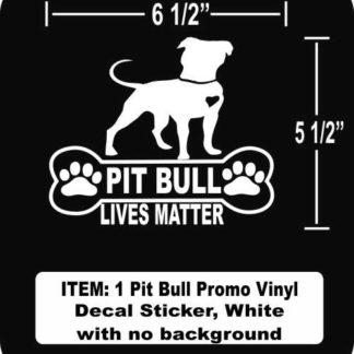 PIT BULL #01