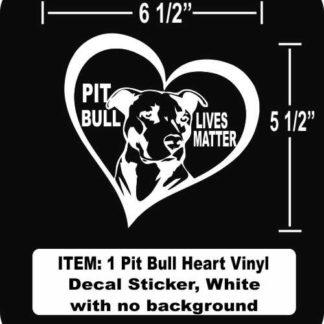 PIT BULL #04