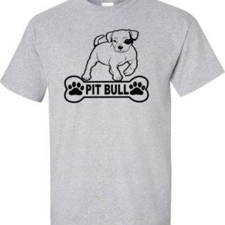 Pit Bull Puppy T